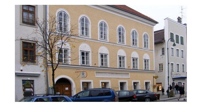 Vienne trouve un usage à la maison d'Hitler