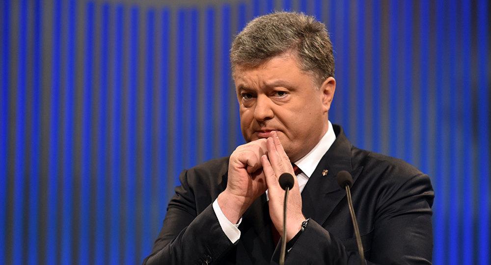 Churchill ou Temple: aucune différence pour Piotr Porochenko