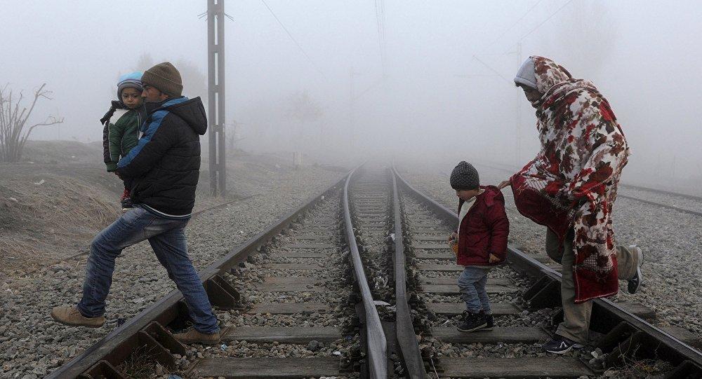 Pacte pour les migrations: «les Nations unies veulent se donner bonne conscience»