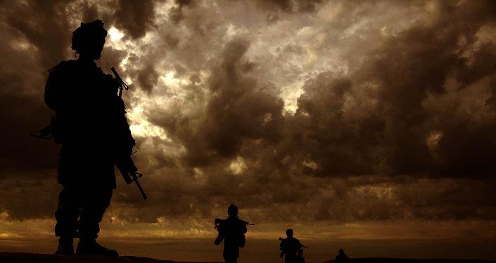 Des soldats US en Afghanistan