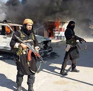 Les forces irakiennes annoncent avoir repris la ville de Hit à Daech
