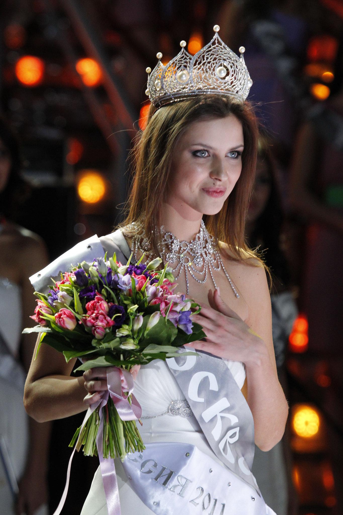 Natalia Gantimourova