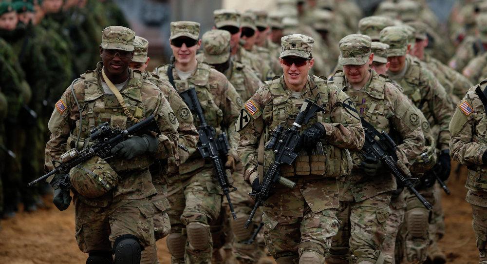 Cocaïne, ecstasy… la drogue fait des ravages dans l'armée américaine