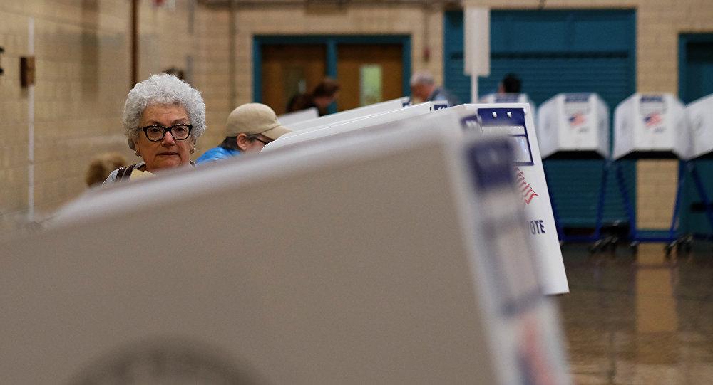 vote pour désigner le candidat à l'élection présidentielle de novembre