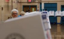 Six millions de personnes privées de vote à la présidentielle US