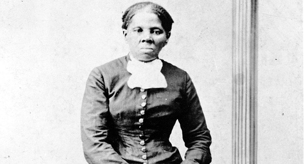 La première femme noire va faire son apparition sur un billet américain