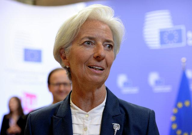 Le FMI vérifiera les données sur le déficit budgétaire grec