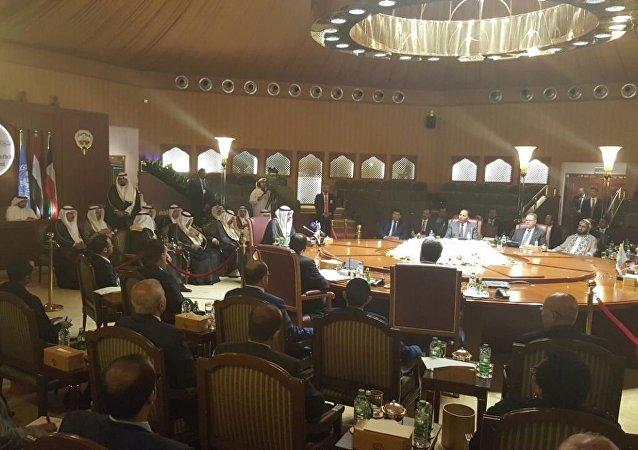 Les négociations de paix sur le Yémen ont débuté au Koweït