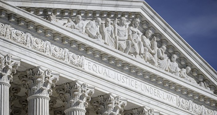 La Cour suprême des Etats-Unis
