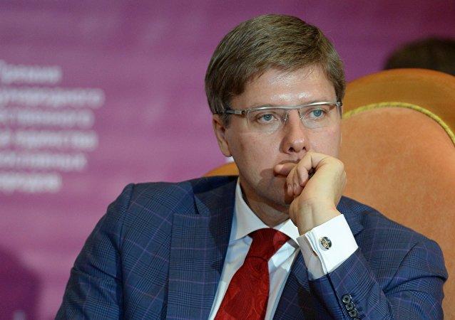 Nils Usakovs