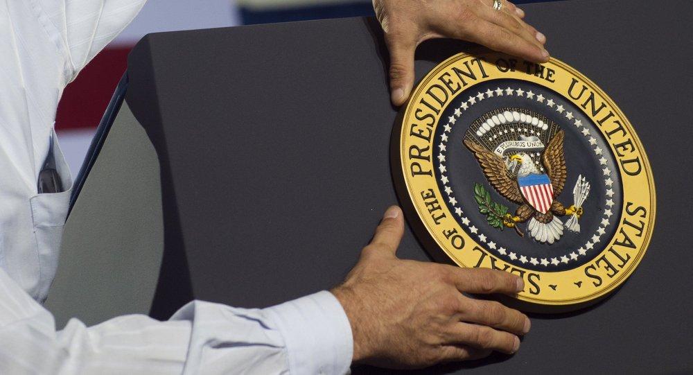 La présidentielle américaine
