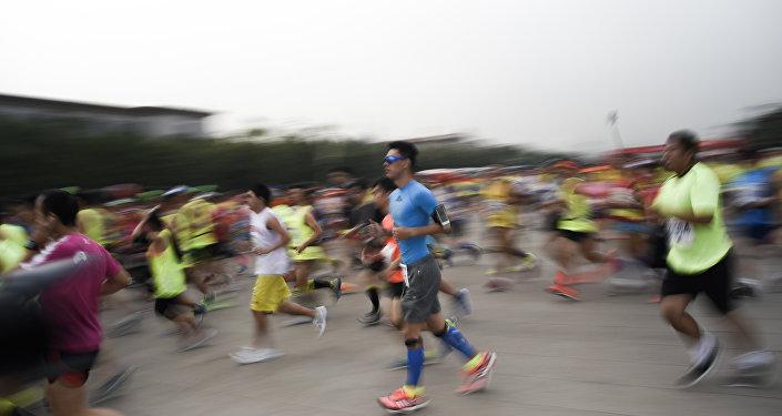 Un marathon