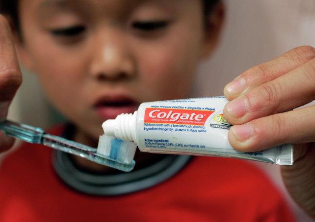 Bien se brosser les dents