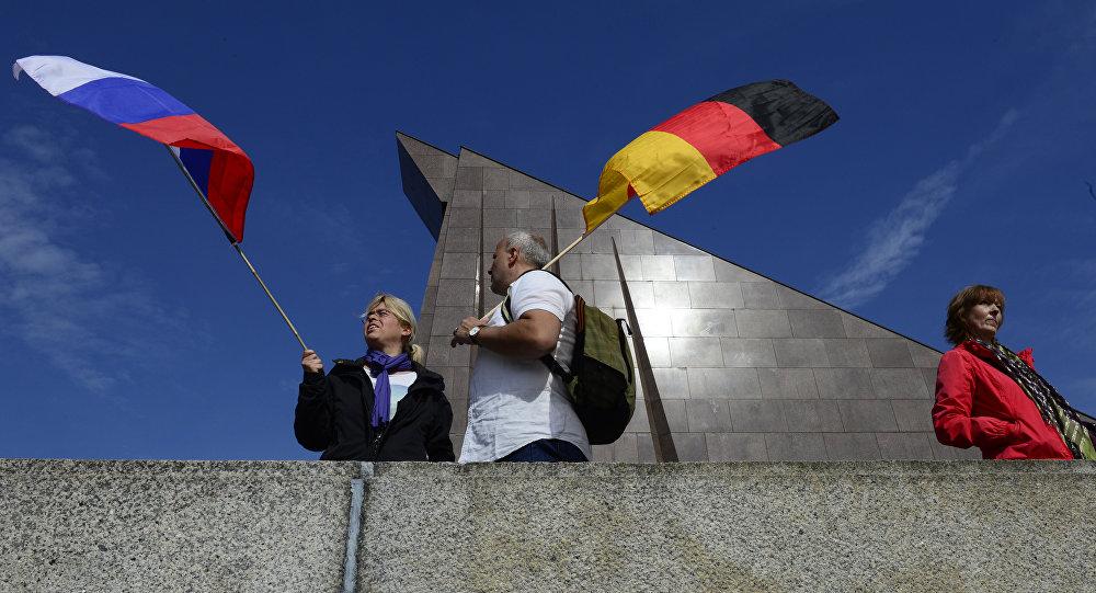 Les Allemands ont plus envie de coopérer avec la Russie que les Américains
