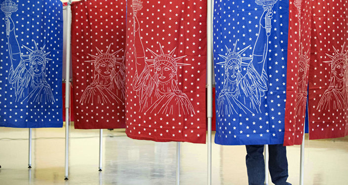 Les Américains insatisfaits de leur système électoral