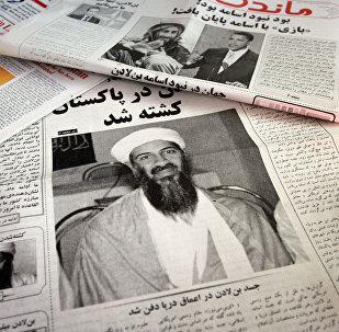 La mort du chef d'Al-Qaïda Oussama ben Laden
