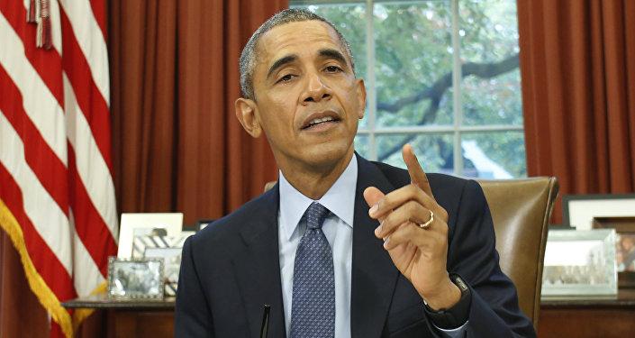 Obama: seul Washington doit écrire les normes du commerce international