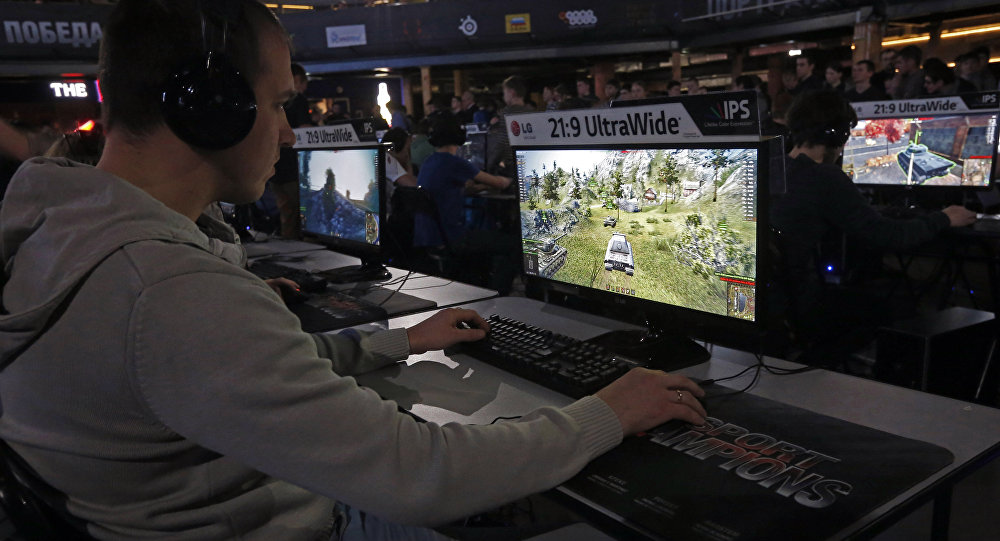 L'appât du game: la France reconnait officiellement l'eSport
