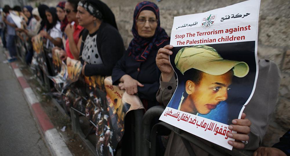 un Israélien condamné à la perpétuité pour avoir brûlé vif un adolescent palestinien