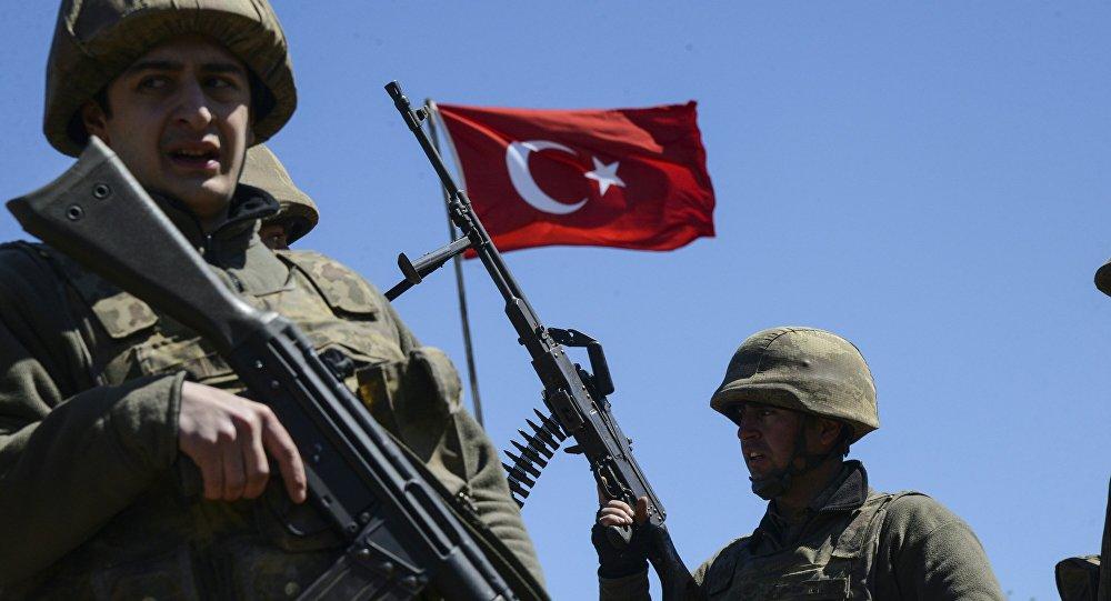 Opération en Syrie: Ankara agira-t-il sans l'aval de la communauté internationale?