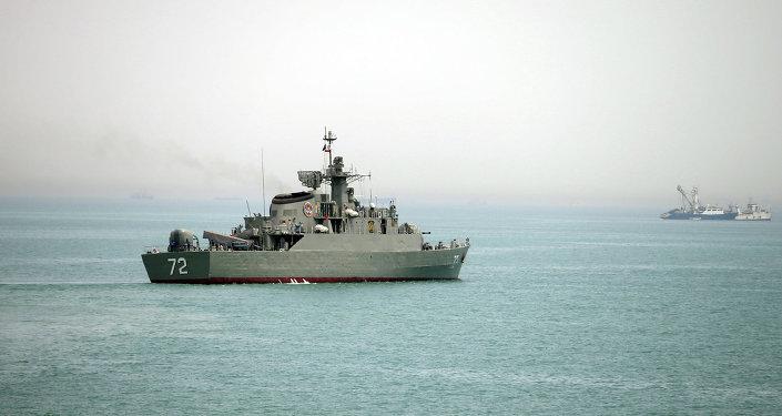 L'Iran a le droit inaliénable de bloquer le détroit d'Ormuz face à tout navire US