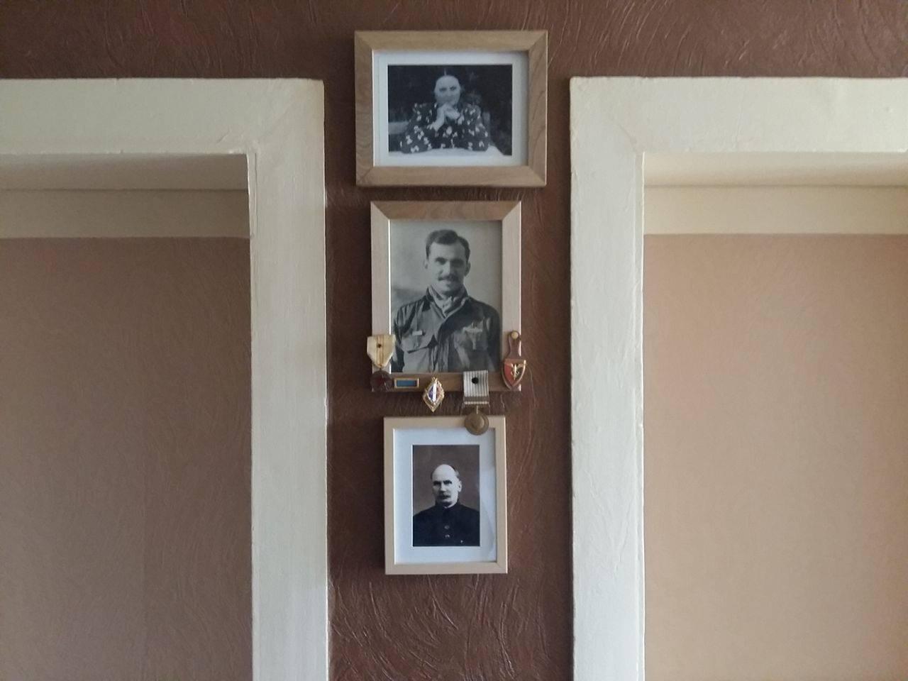 La mère, le fils et le père : chez les Lopatinski, chacun avait son rôle dans la Résistance