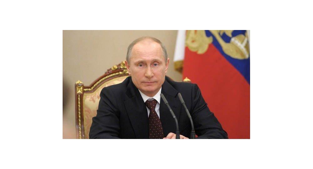 Poutine invité à se rendre en visite officielle à Bruxelles
