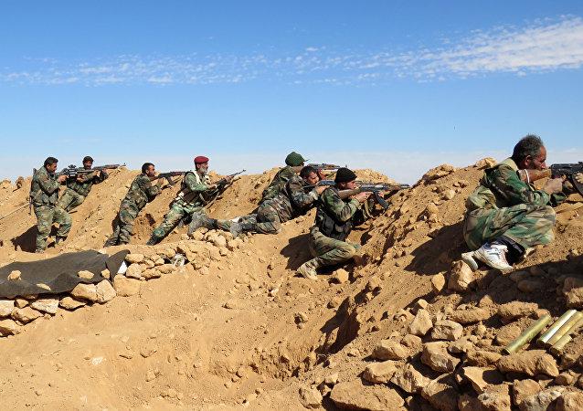 Les Forces démocratiques syriennes se préparent à libérer Raqqa