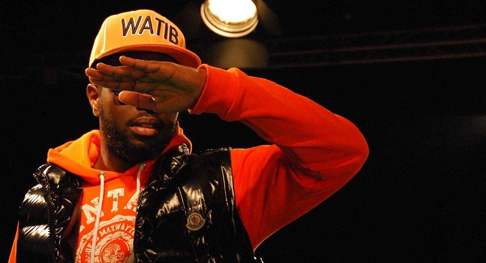La mairie de Verdun annule le concert du rappeur Black M
