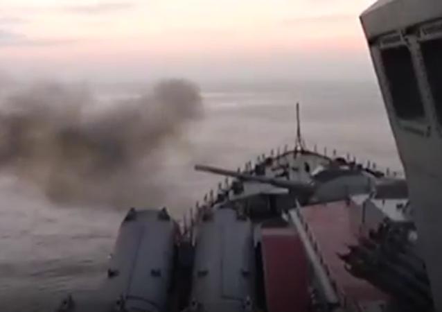 La Flotte de la mer Noire fête ses 13 ans