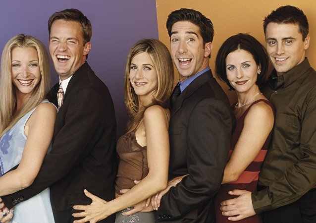 Friends: un nouvel épisode, mais sans Chandler