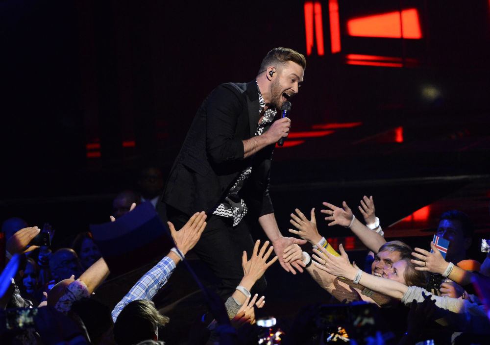 Les moments forts de la finale de l'Eurovision 2016