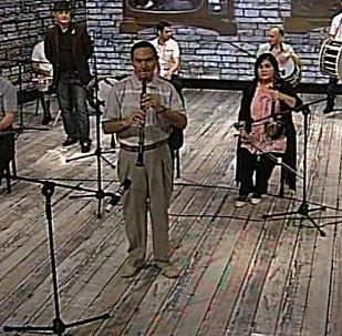 Sting_Quand les hits populaires sonnent à la azerbaïdjanaise