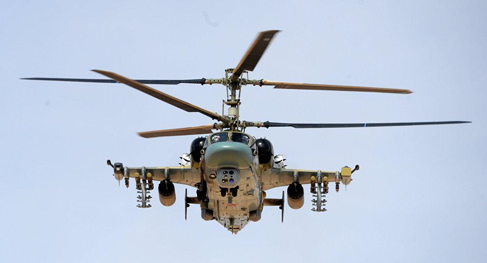 Le Caire appelle Moscou à livrer des hélicoptères pour ses Mistrals