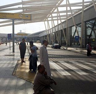 L'Egypte se déclare prête à accueillir les touristes russes