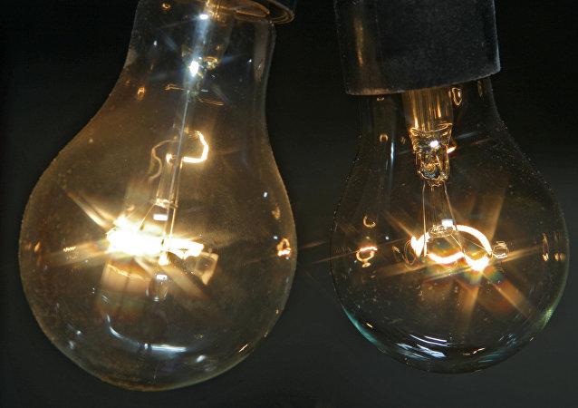 Des lampes