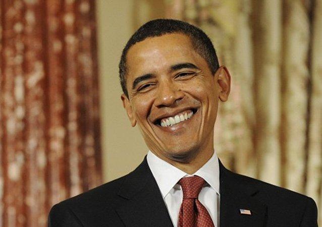 Obama raye le mot nègre des lois américaines