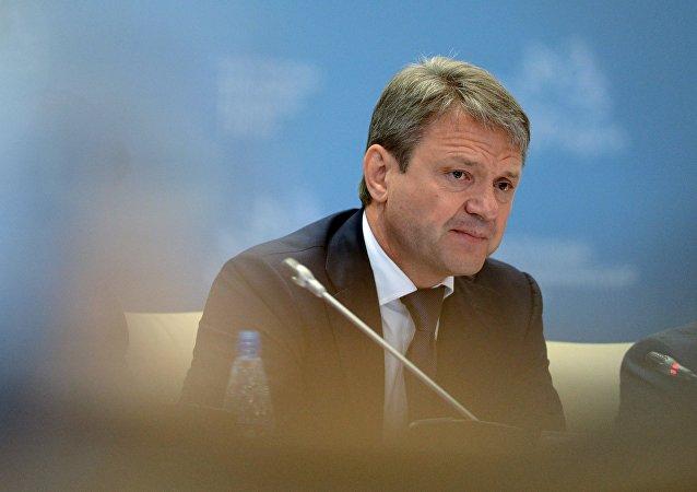 Alexandre Tkatchev