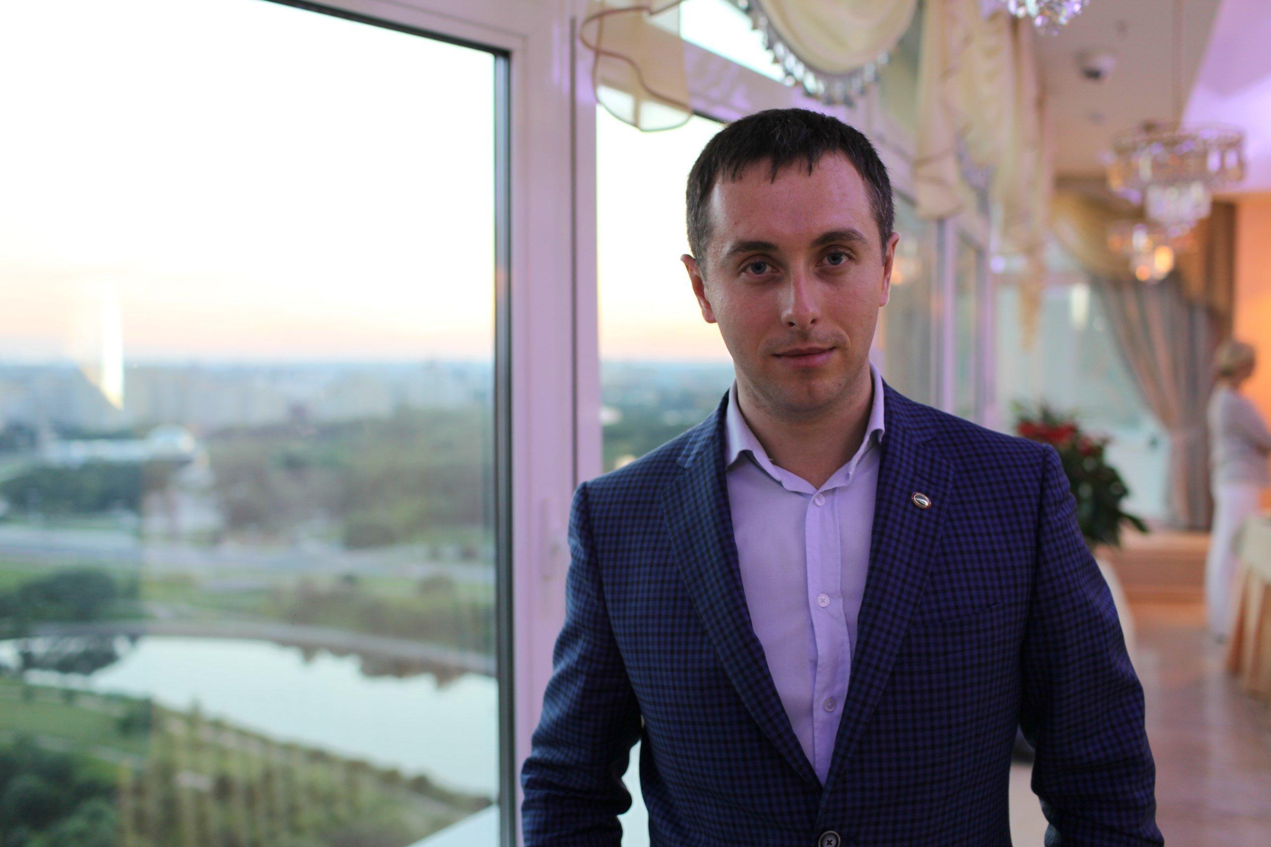 Sergey Semyonov