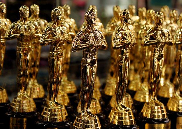 Statuettes Oscar