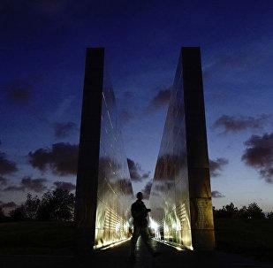 USA : le 13e anniversaire des attentats du 11 septembre 2001