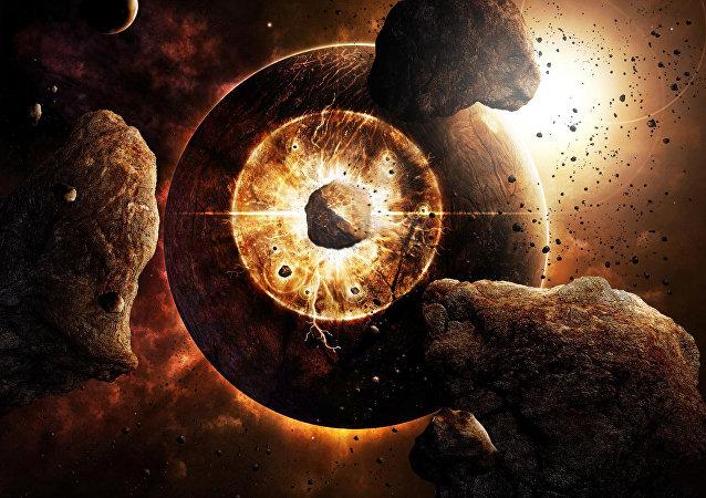 La théorie du Big Bang unique mise en doute