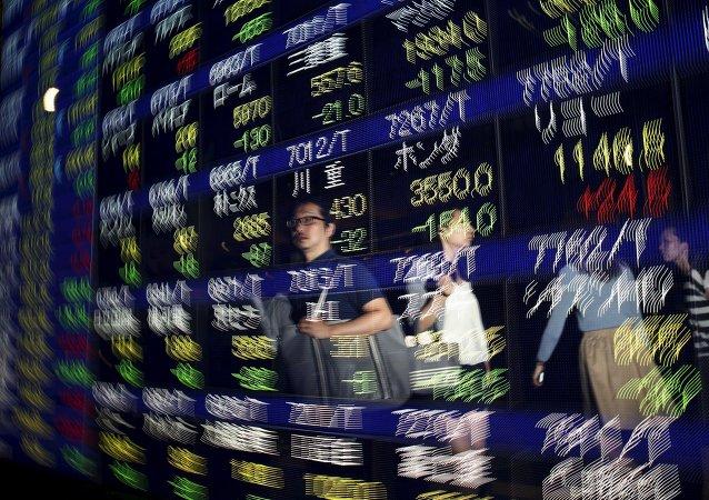 La Bourse