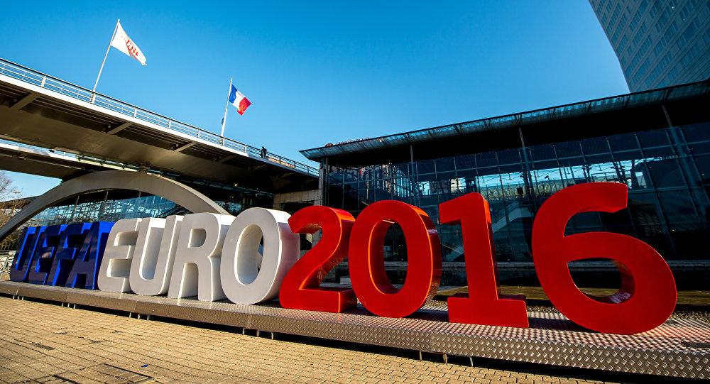 Euro 2016 à Lille