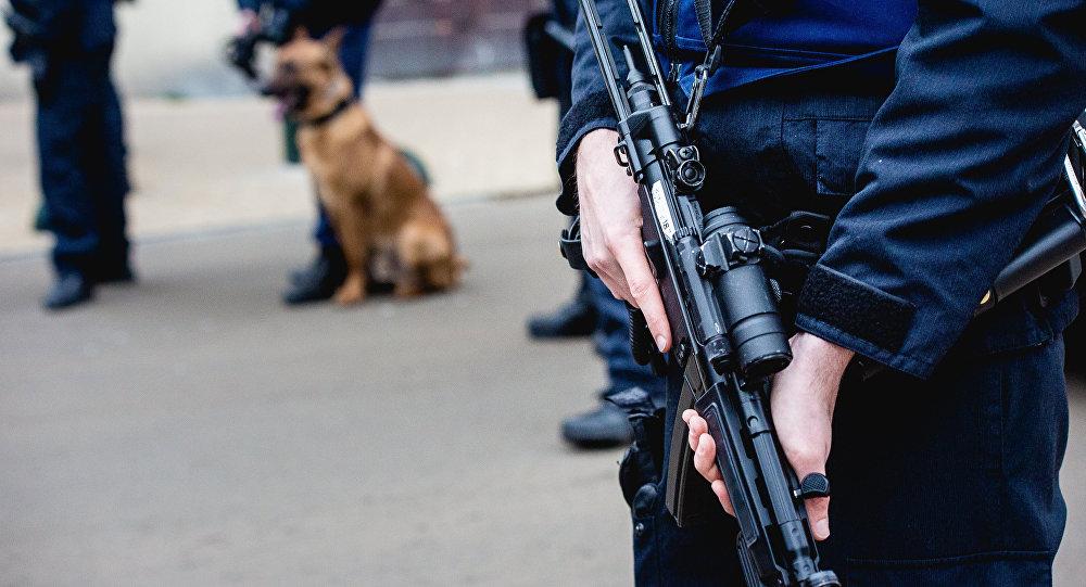 Lutte antiterroriste