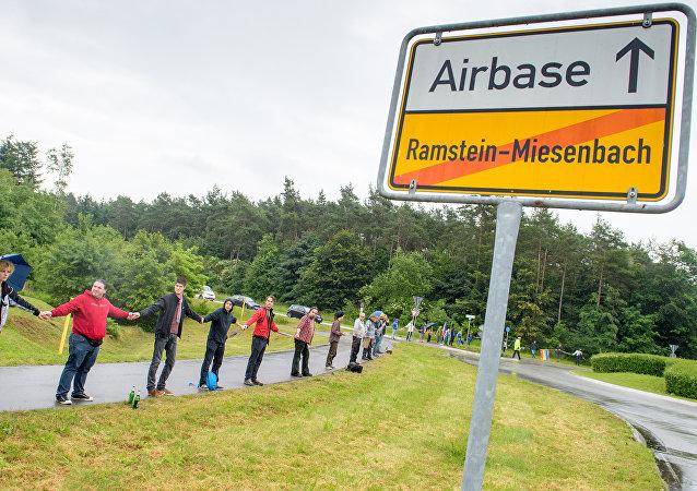 L'Allemagne proteste contre l'utilisation des drones de combat américains