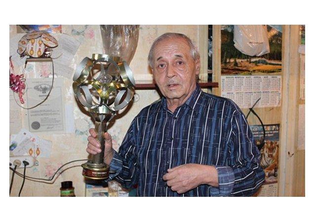 Un Russe pourrait avoir inventé le moteur antigravitationnel