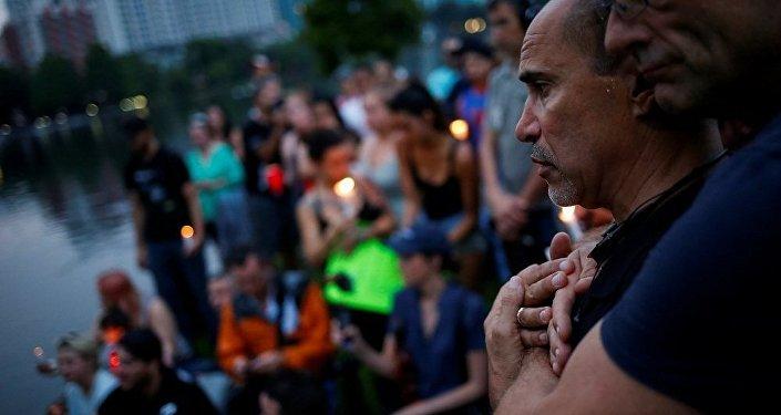 Tuerie d'Orlando: le cauchemar vu de l'intérieur