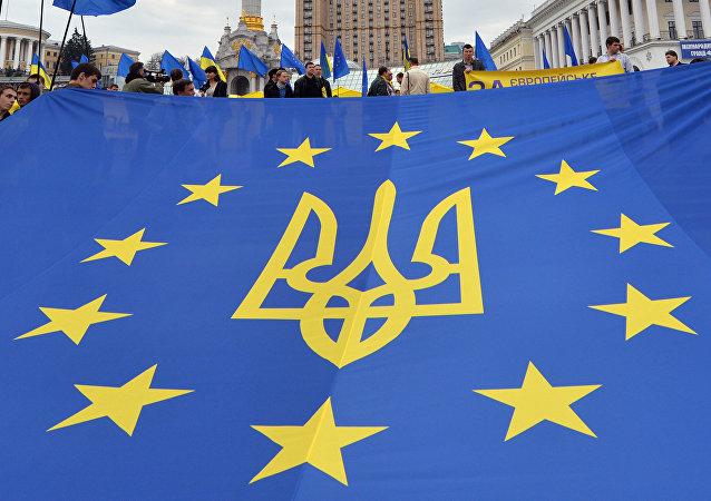 Quand une «équipe ukrainienne» s'invite au référendum aux Pays-Bas