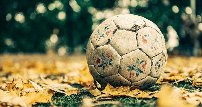 Фудбалска лопта